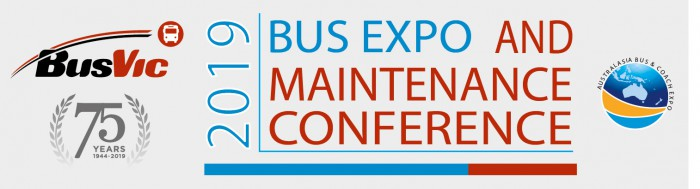BusVic Bus Expo and Maintenance Conference 2019